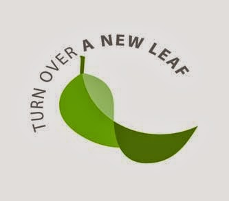 Essay Turn Over A New Leaf