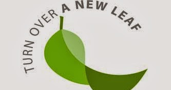 To Turn Over a New Leaf