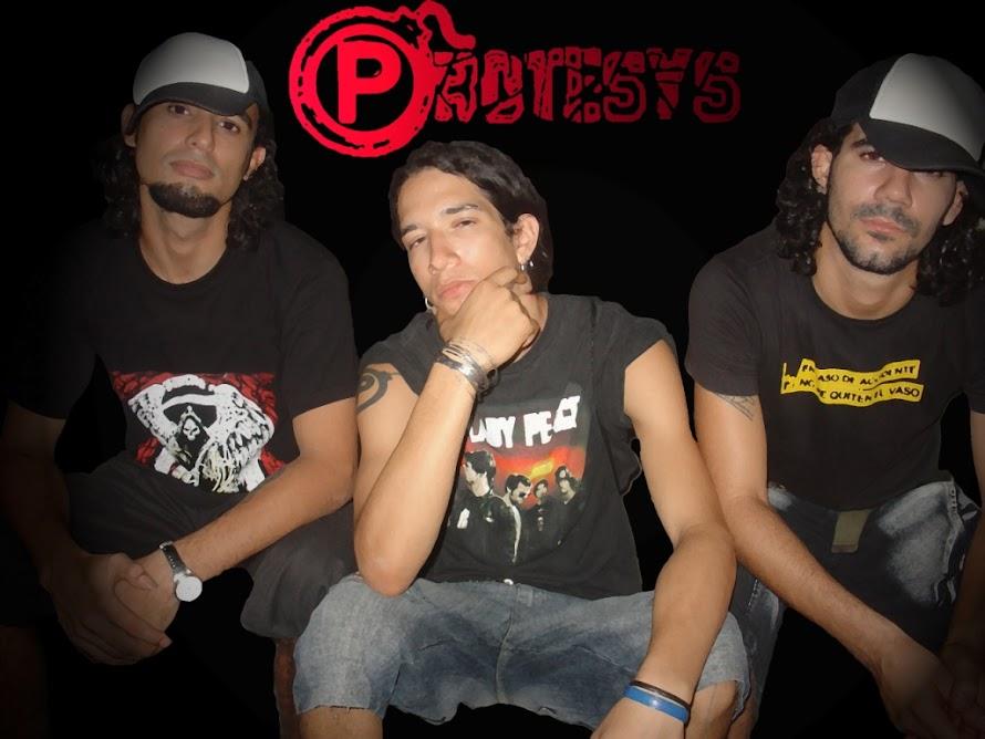 ProTesys: Hardcore Extreme Cuban Band