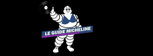 Le Guide Micheline
