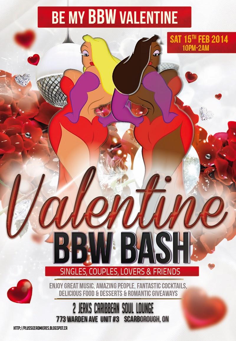 Bbw Valentine 31