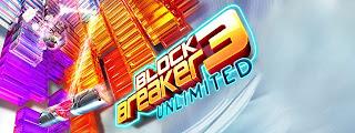 Block Breaker 3 Unlimited HD v1.35 Full Apk + Data