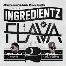 The Ingredientz Of Flava 2