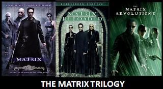 Z čeho čerpala Matrix trilogie? /video/