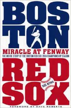 """Miracle at Fenway"" now available in paperback, hardcover, and on Kindle"