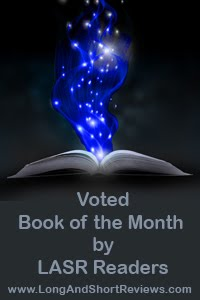 Highland Hope Won April Book Of The Month