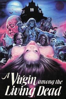 A Virgin Among the Living Dead 1973