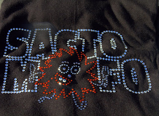 SactoMoFo Bling T-Shirts