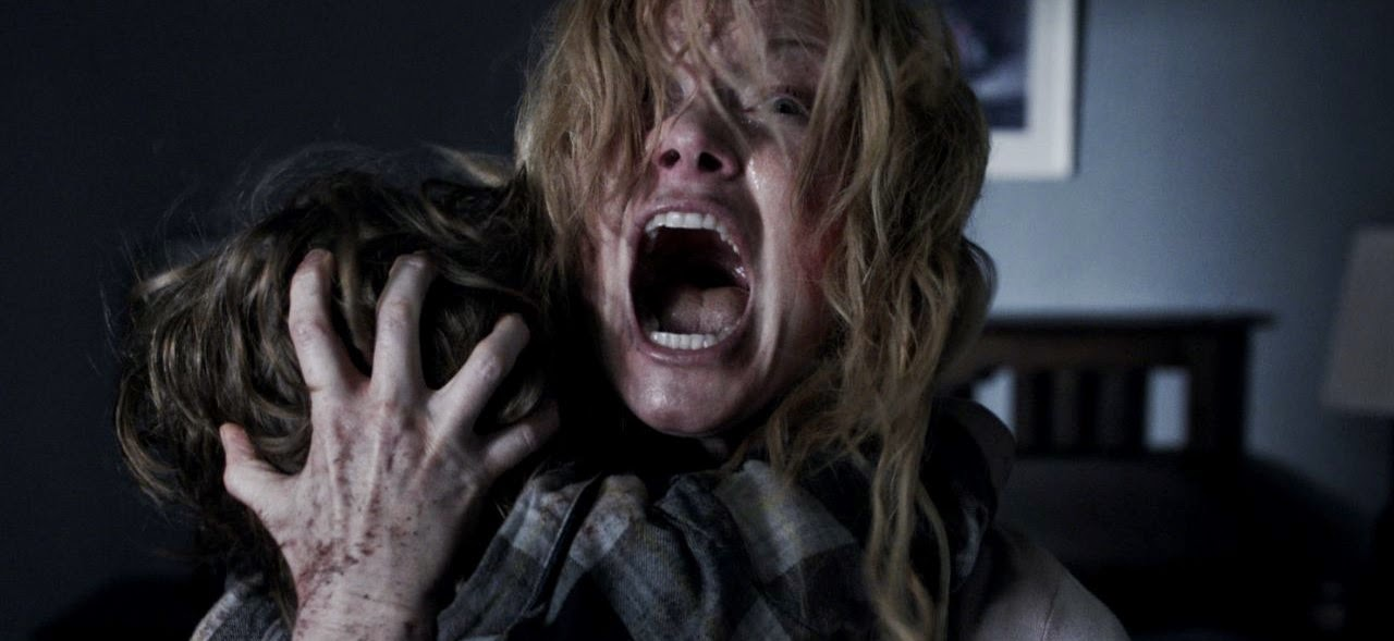 Veja o trailer e clipe inédito do assustador terror australiano THE BABADOOK, com Essie Davis