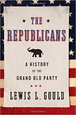 Political commentary: A history of the US Republican Party