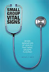 Small Group Vital Signs