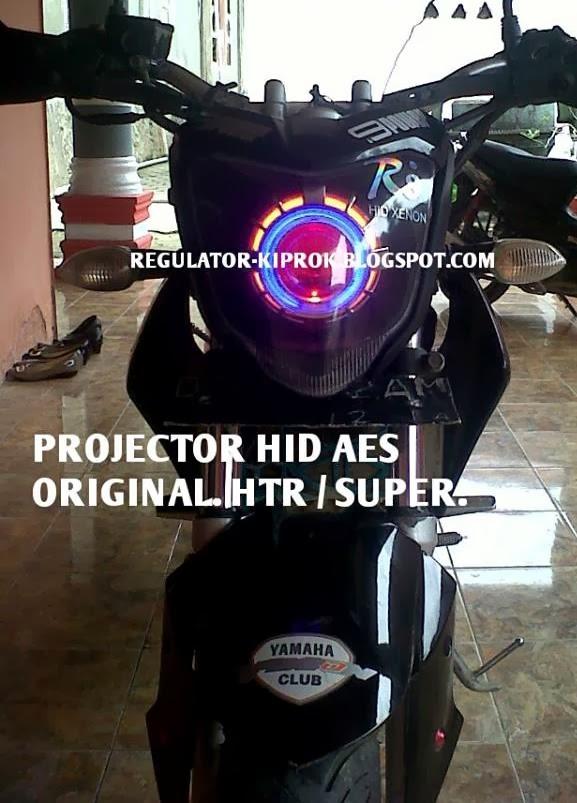 Lampu Projector Nvl