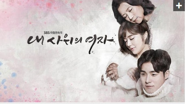 Drama Korea Terbaru  My Son-In-Law's Woman (2016)