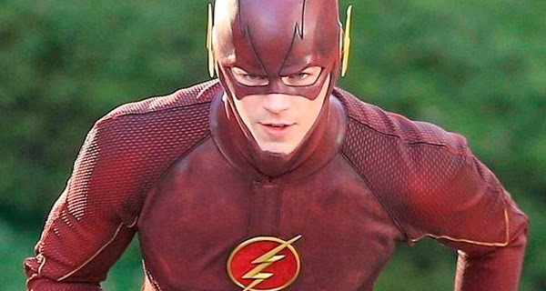 Flash 1x03 - Things You Can't Outrun: Tráiler extendido y sinopsis