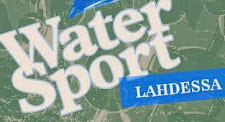 Water Sport Lahti 25.4.