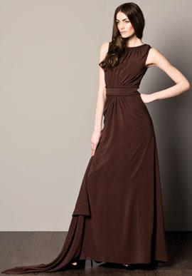 vestidos largos de fiesta 2012 2013