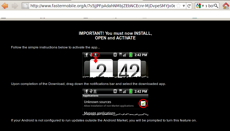 stake 7 malware