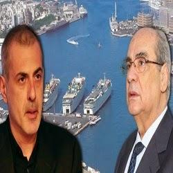 Ο Β. Μιχαλολιάκος αποσύρεται και ο Γ. Μώραλης ψάχνει αντιδημάρχους στον Πειραιά