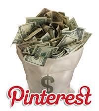 How toward Make Money Using Pinterest