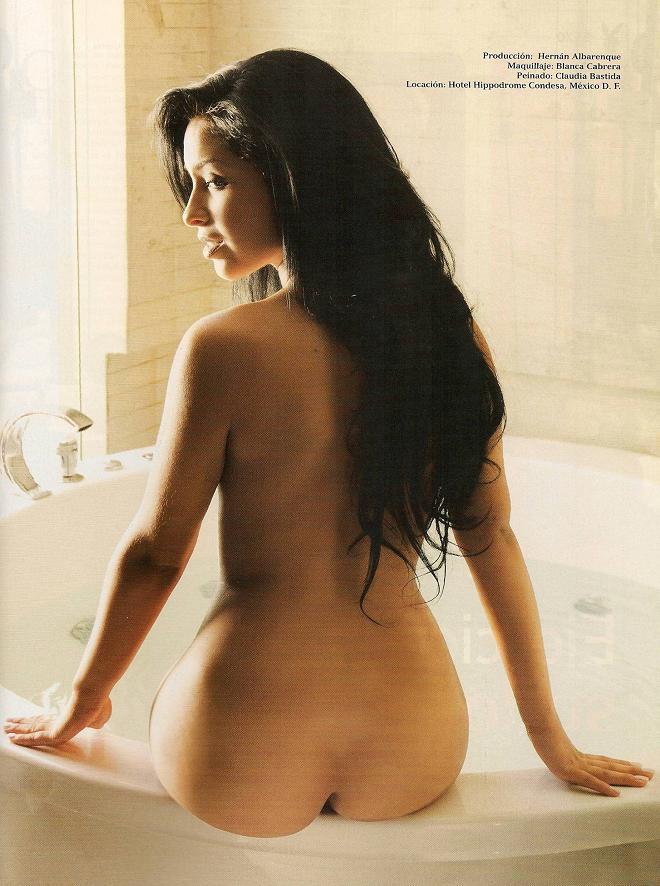 Fotos De Famosas Desnudas En Playboy