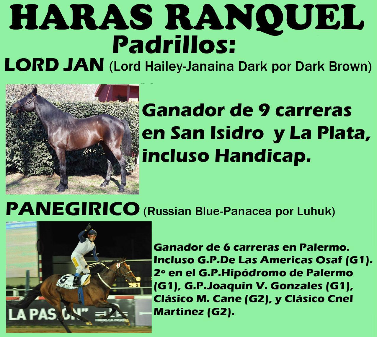 HS RANQUEL - PADRILLOS 1