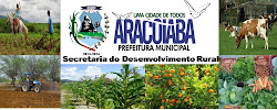 SDRA - Secretaria de Desenvolvimento Rural de Aracoiaba