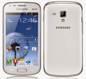 Harga Dan Spesifikasi Samsung Galaxy S Duos S7562 New