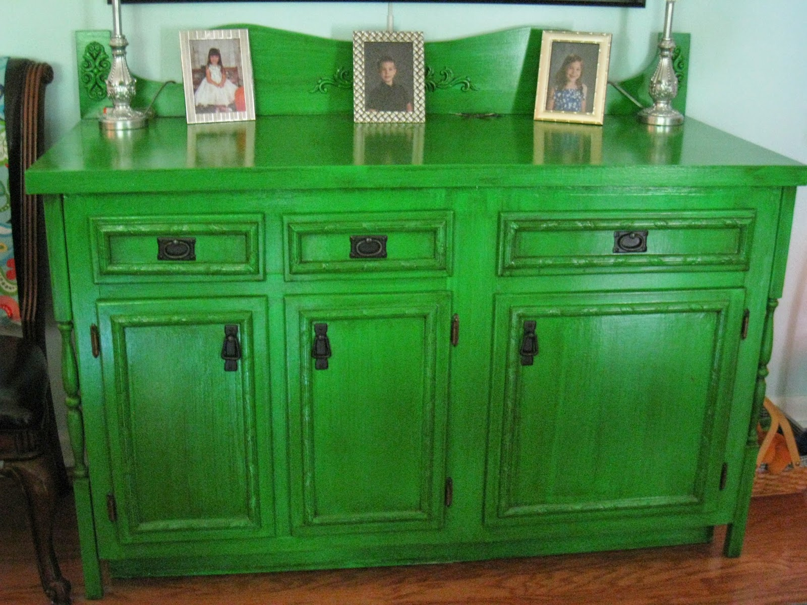Repurposed For Life: Making a sideboard/buffet from a ...
