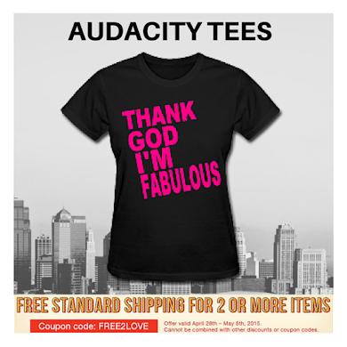 Grab A T-shirt