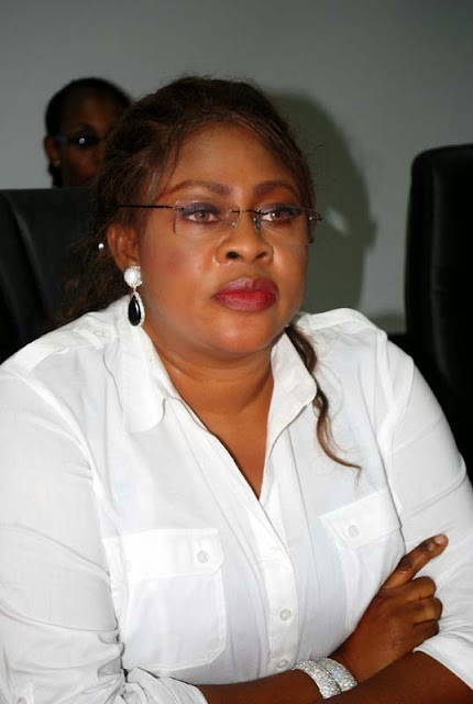 When Stella Oduah Touched The Untouchables In The Aviation Sector