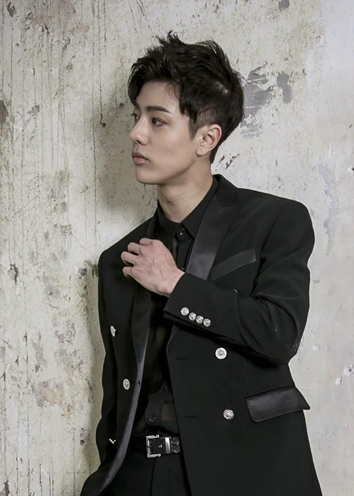 MrMr Sanghyun