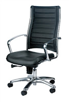 Europa Office Chair by Eurotech Seating