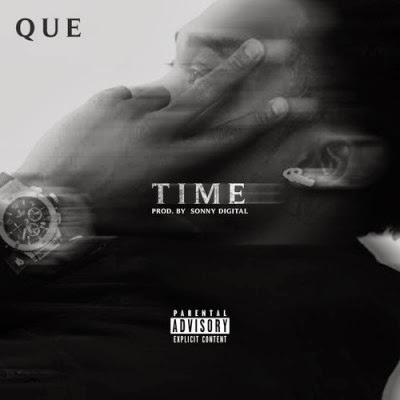 Que - Time
