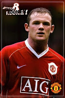 Biography of Wayne Rooney