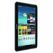 Novo Lançamento da Samsung: Tablet P5100 com 3G e Android 4.0