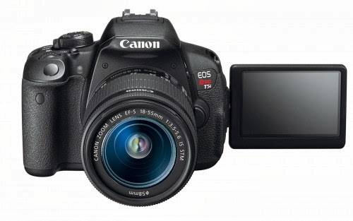 review on canon eos 700d