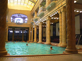 Gellert Baths & Spa.txt
