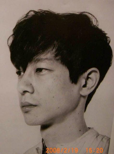 Foto aktor Jepang Ryo Kase