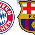 بث مباشر لمشاهدة مباراة  برشلونة و بايرن ميونخ   1/5/2013  ابطال
