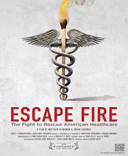 Escape Fire: The Fight to Rescue American Healthcare (2012) Full HD Movie Free Download