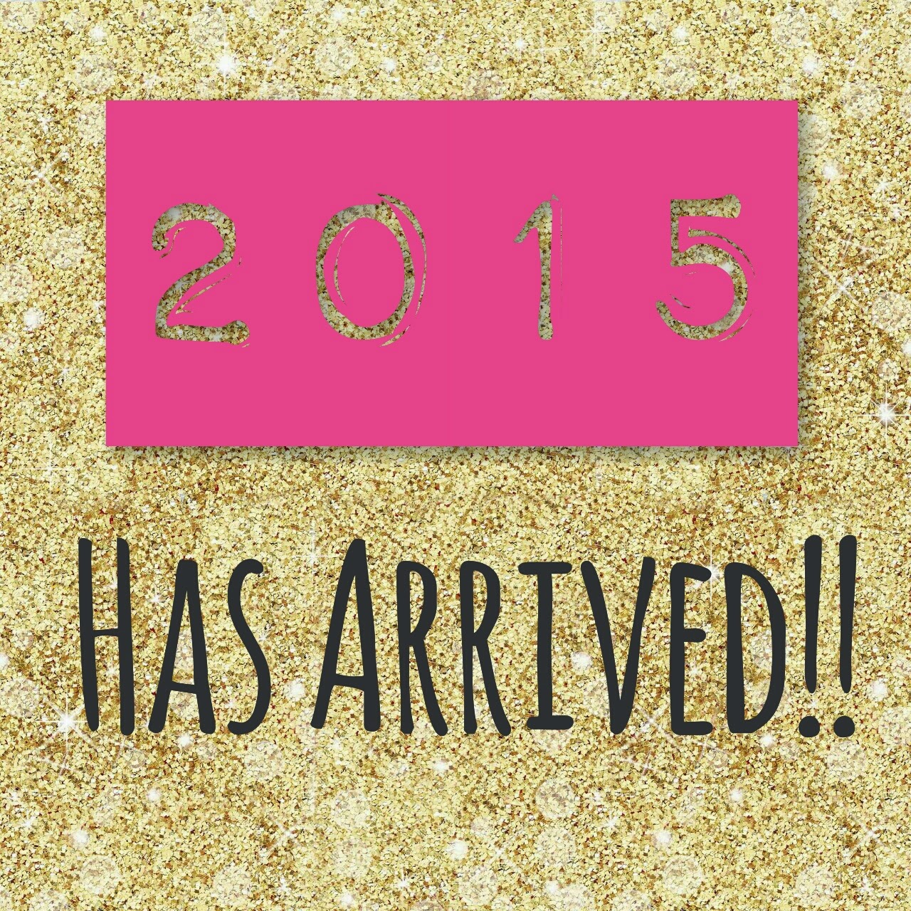 2015 has arrived on lilacpaperdoll.com