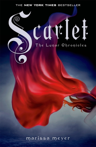 Scarlet Lunar Chronicles Epub