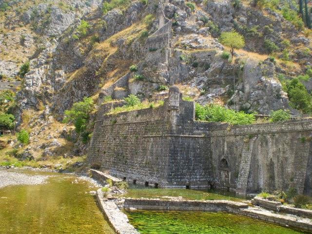 Стена-Котора