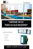 Diseño y 3D