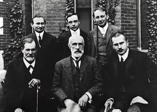 Pioneros del psicoanálisis