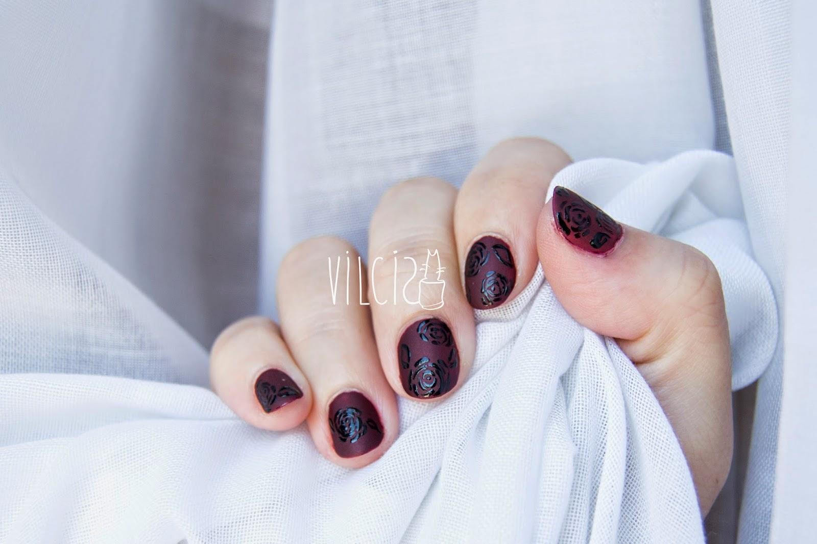 Rosa Negra Facebook - Imagenes De Rosas Negras Goticas