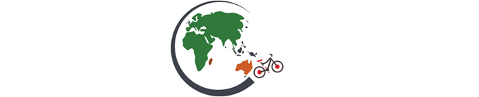 Cleteando - Biking the World | Mi vuelta al mundo en bicicleta