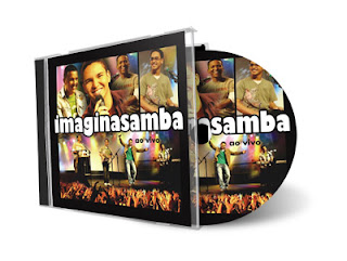 Imaginasamba – Ao Vivo (2013)