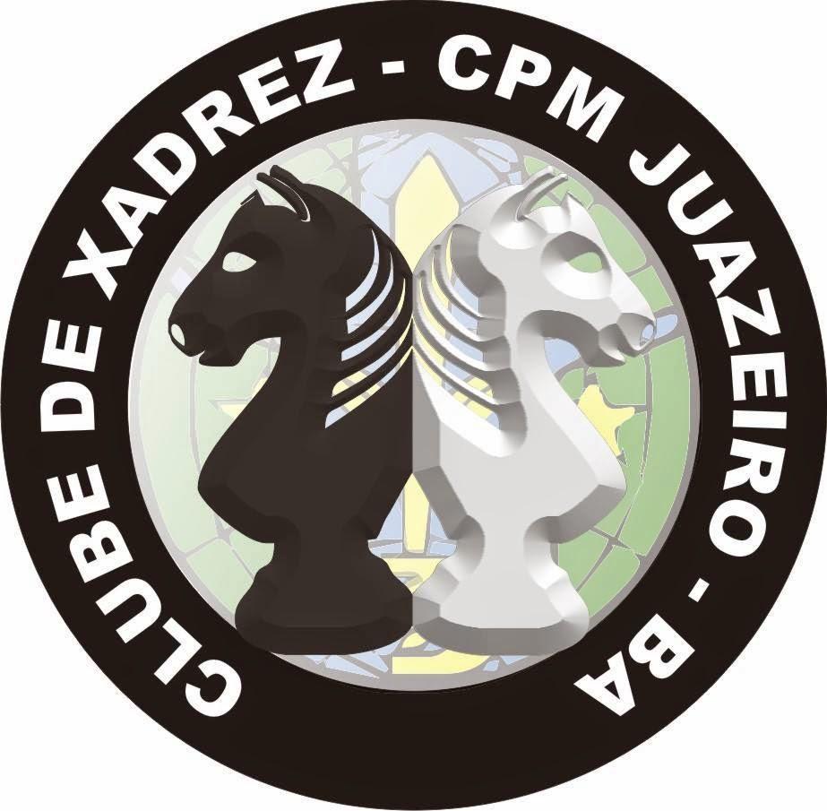 logo oficial do CXCPM.