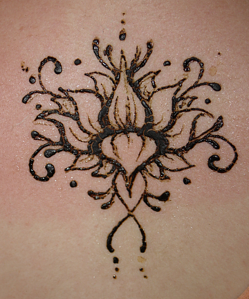 Henna Tattoos on Coco Extravaganza      2   2    Lets Get Tatted Up